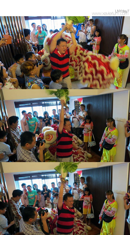 LNY Celebration Party! 7