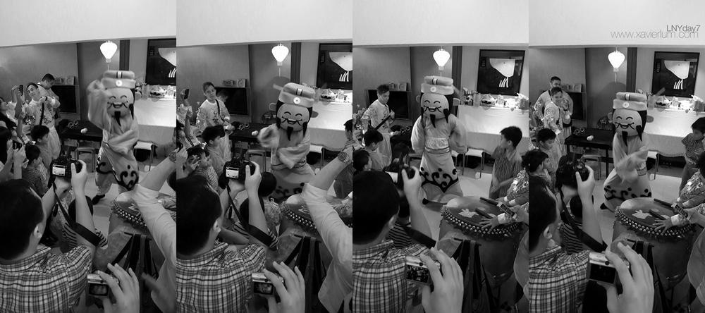 LNY Celebration Party! 8