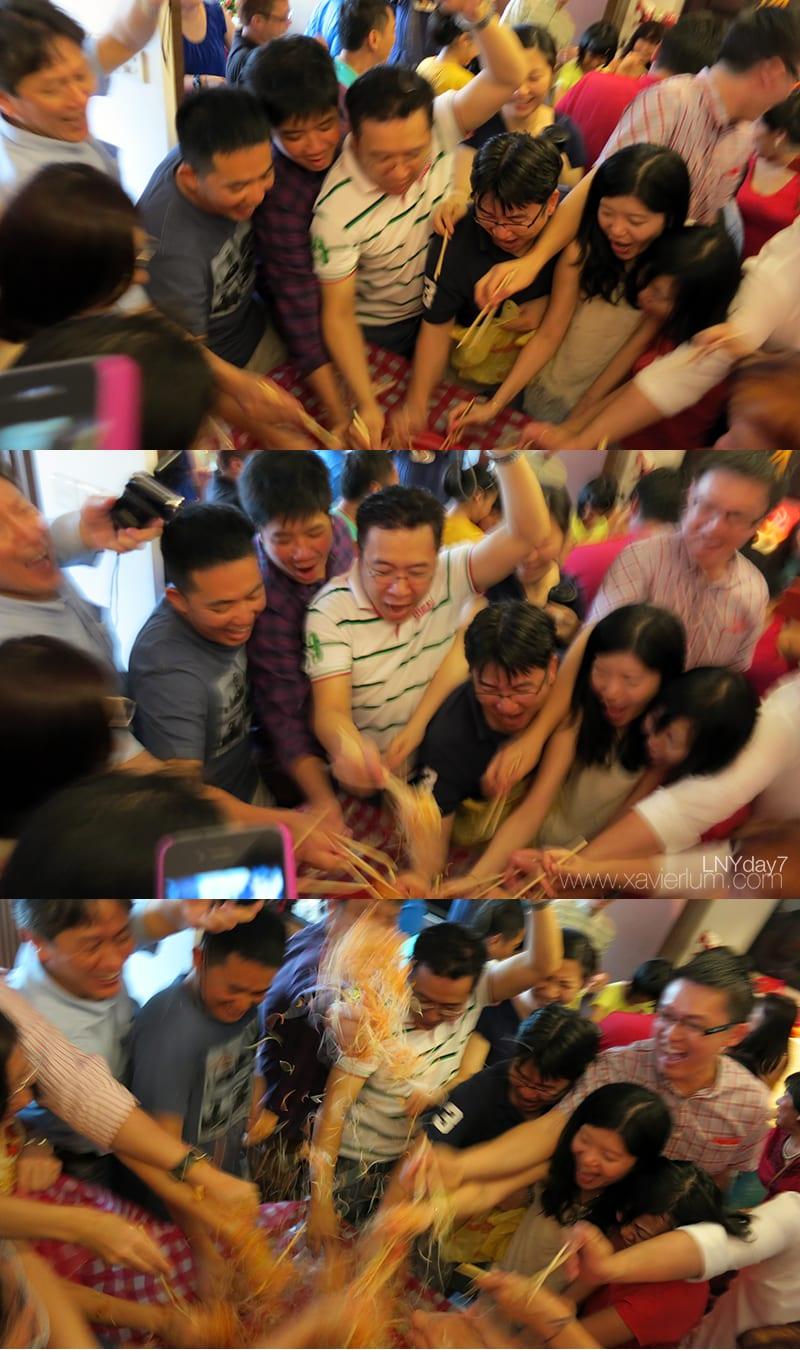 LNY Celebration Party! 9