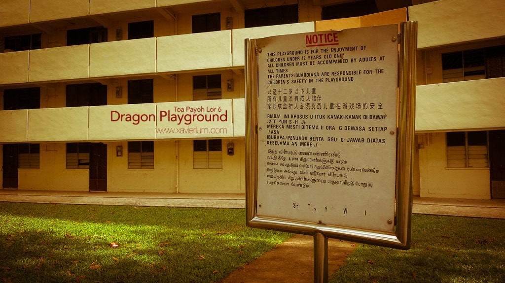 Dragon Playground in Toa Payoh 10