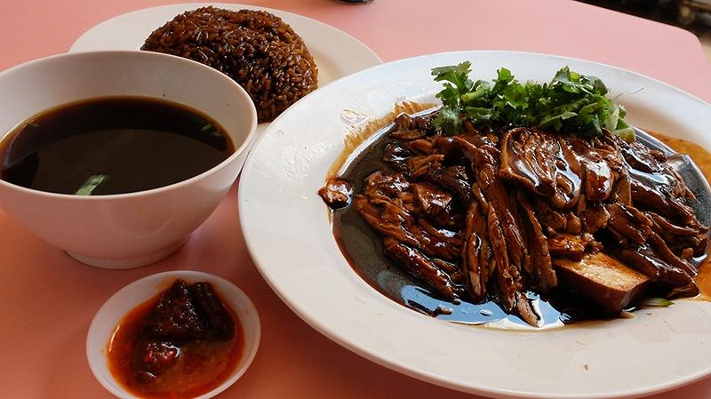 20130818 - FoodBlog - ChuanKeeDuck - 1280003