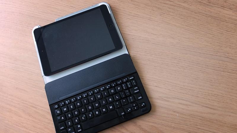 20131006 - Logitech Keyboard005