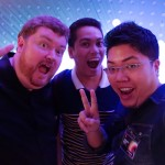 Adobe Create Now 2014 Singapore 2