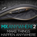 Logitech MX Anywhere 2 Wireless Mobile Mouse Review