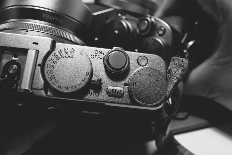 Fujifilm X70 Review (Part 2)