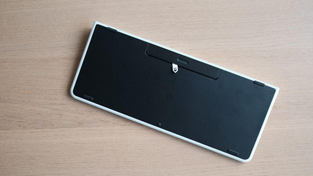 Logitech K780 Multi-Device Wireless Keyboard Review 5