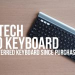 Logitech K780 Multi-Device Wireless Keyboard Review