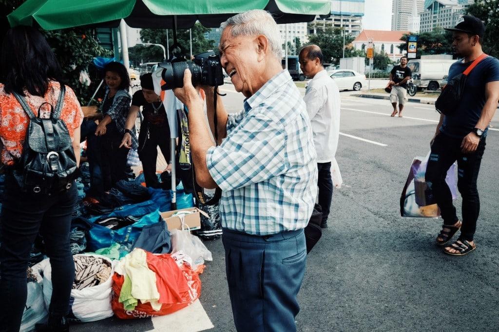 Fujifilm Walk 12