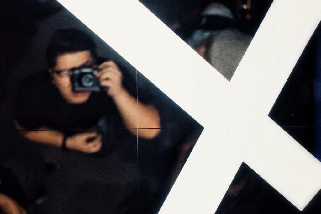 Fujifilm Walk 14