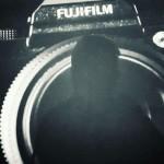 Fujifilm Walk