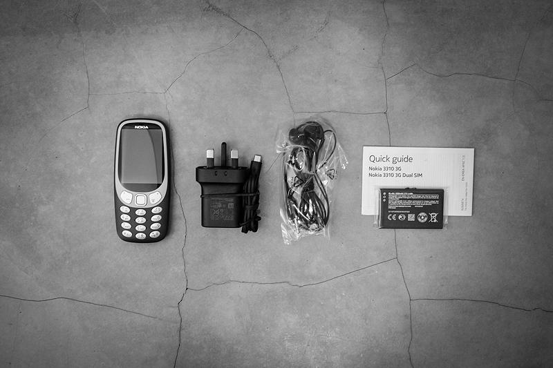 Nokia 3310 Accessories