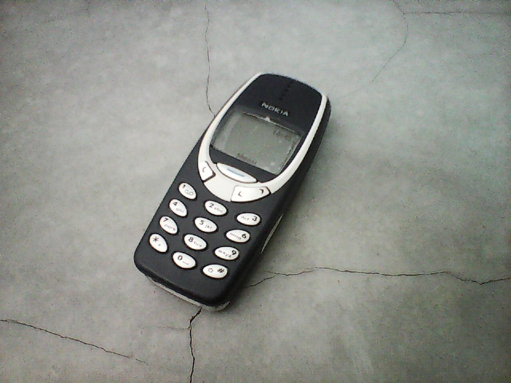 Nokia 3310 (2017) 3G Review 2