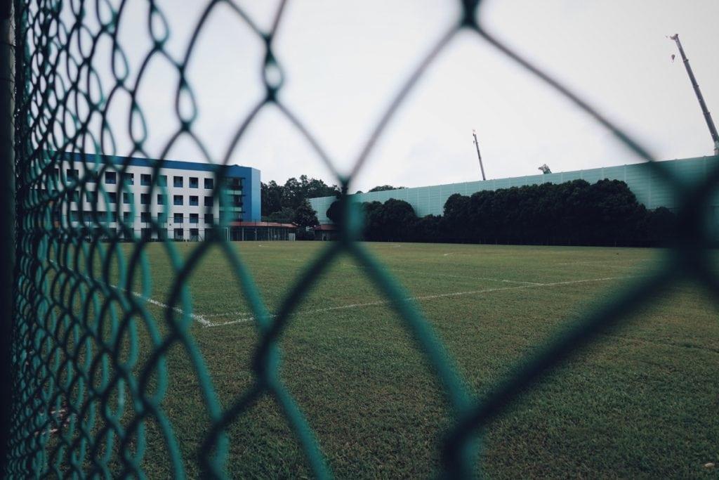 Bishan Park Secondary School - Goodbye 2