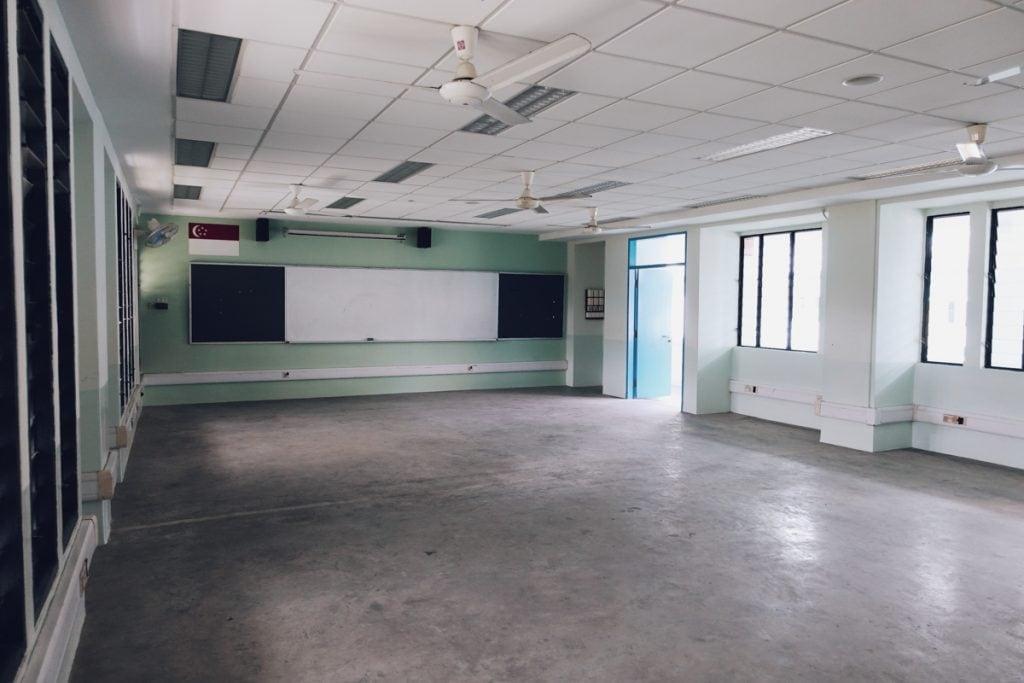 Bishan Park Secondary School - Goodbye 1
