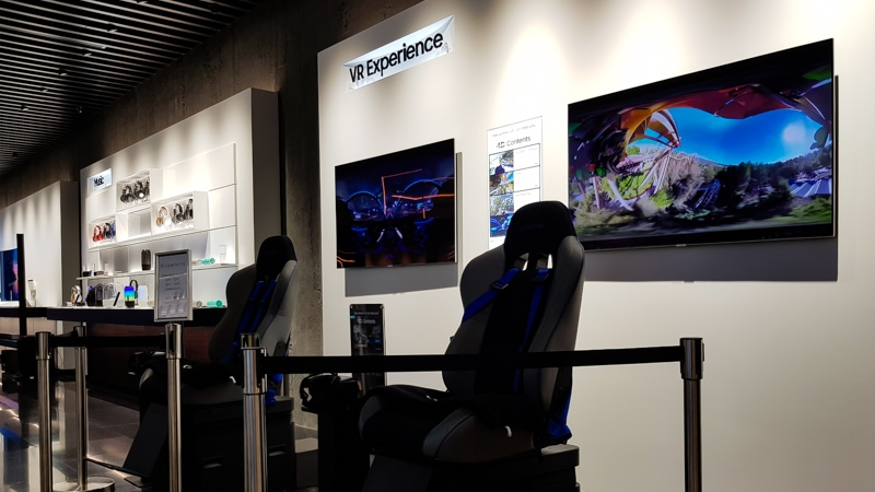 Samsung Experience Store 7