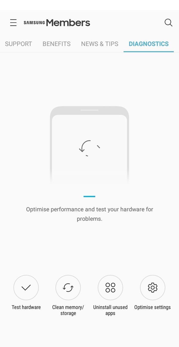Samsung Members Apps 5