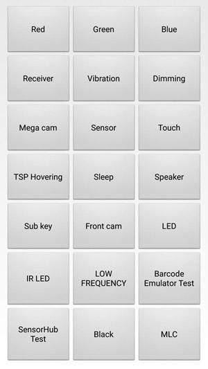 Samsung Members Apps 7