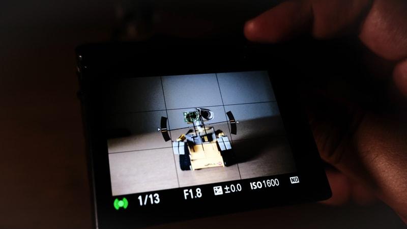 Sony RX100 V Review 5