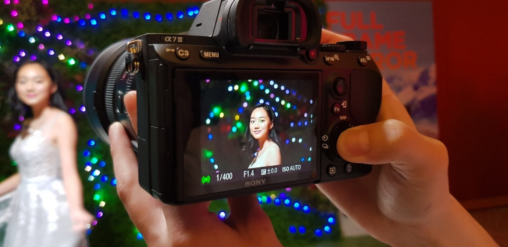 Sony A7III Preview Launch - In my own words 6