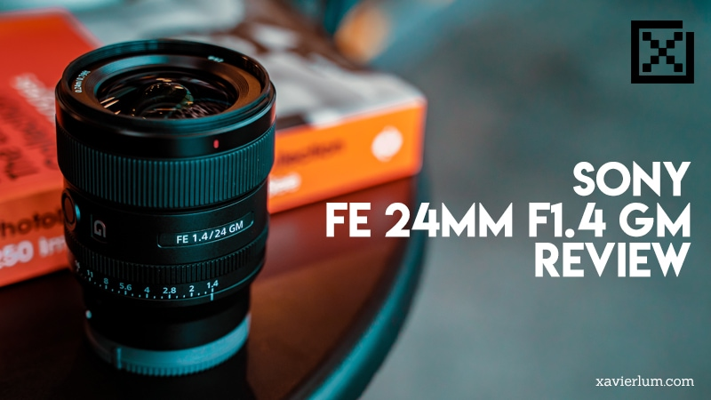 Sony FE 24mm F1.4 GM Review