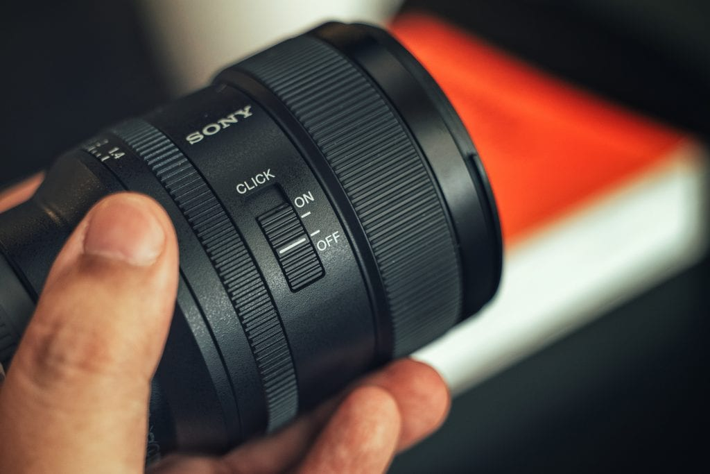 Sony FE 24mm F1.4 GM Review 3