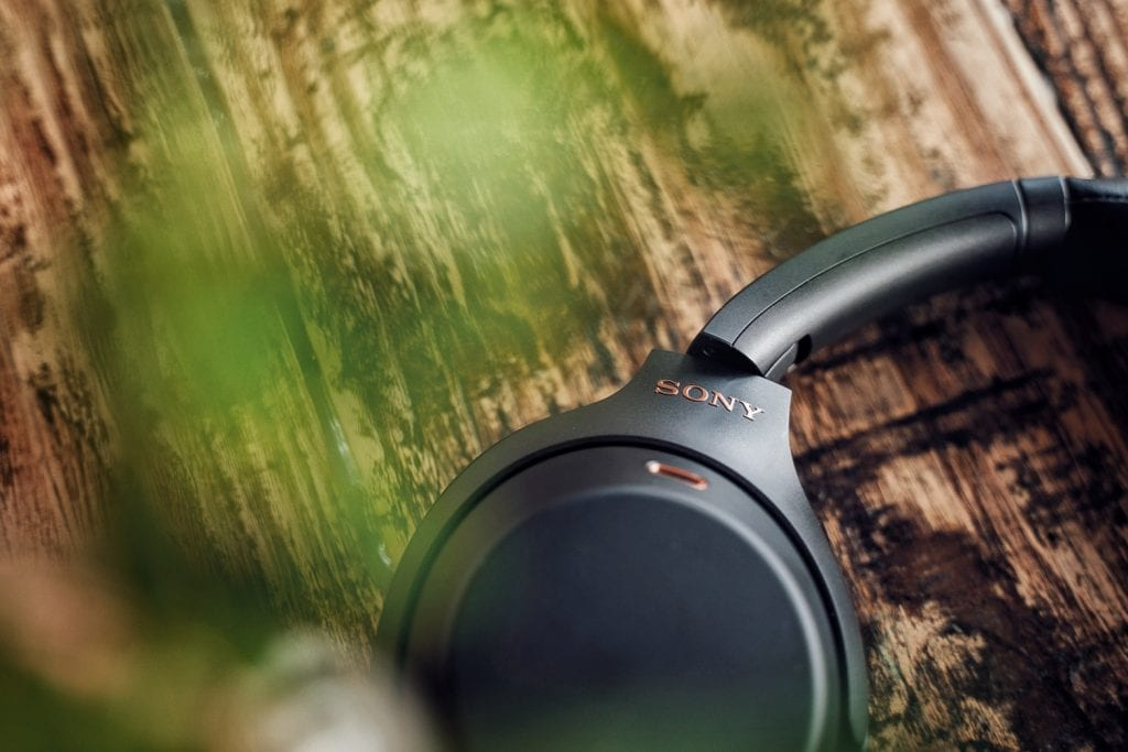 Sony WH-1000XM3 Noise Cancelling Headphone Review 5