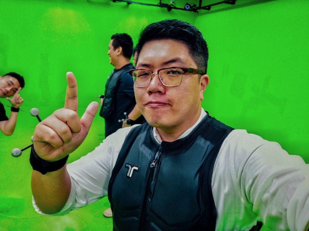 Sandbox VR Review - Virtual Reality Gaming 4