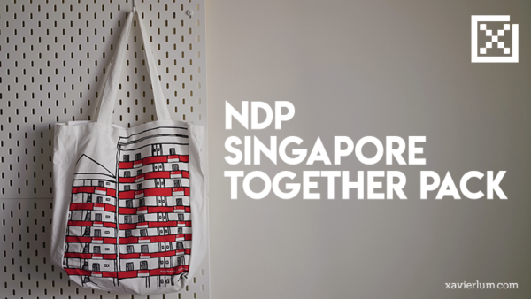 Singapore Together Fun Pack