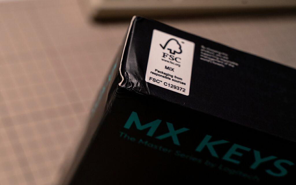 Logitech MX Keys Review 1
