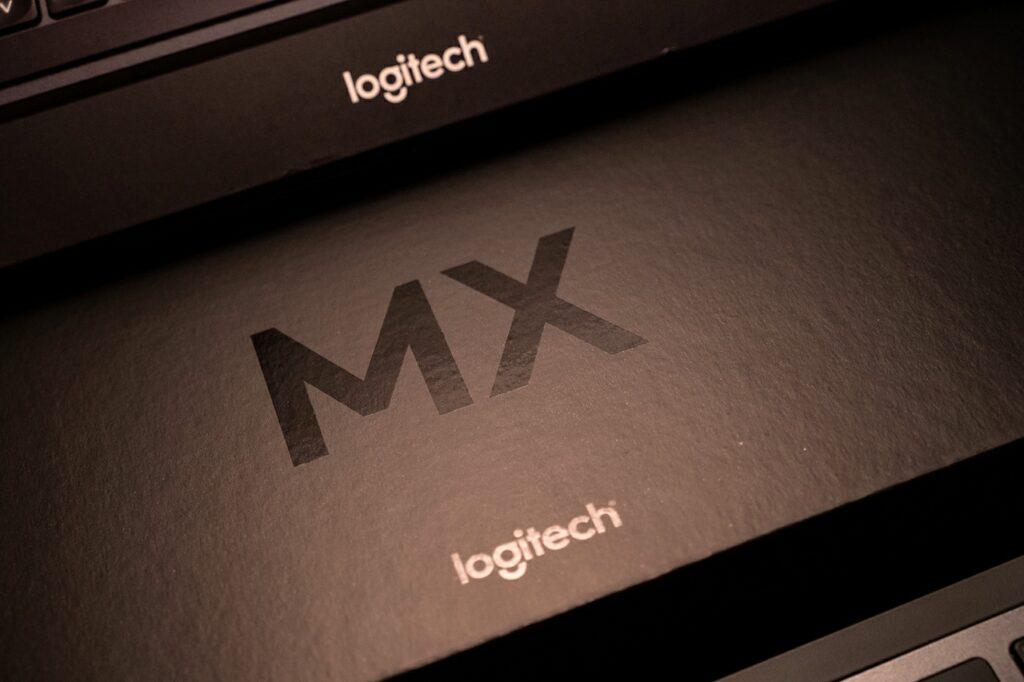Logitech MX Keys Review 3