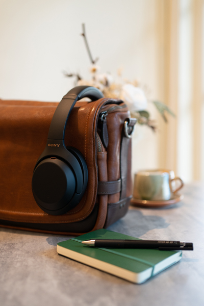 Review - Sony Noise Cancelling WH-1000XM4 Headphone 3